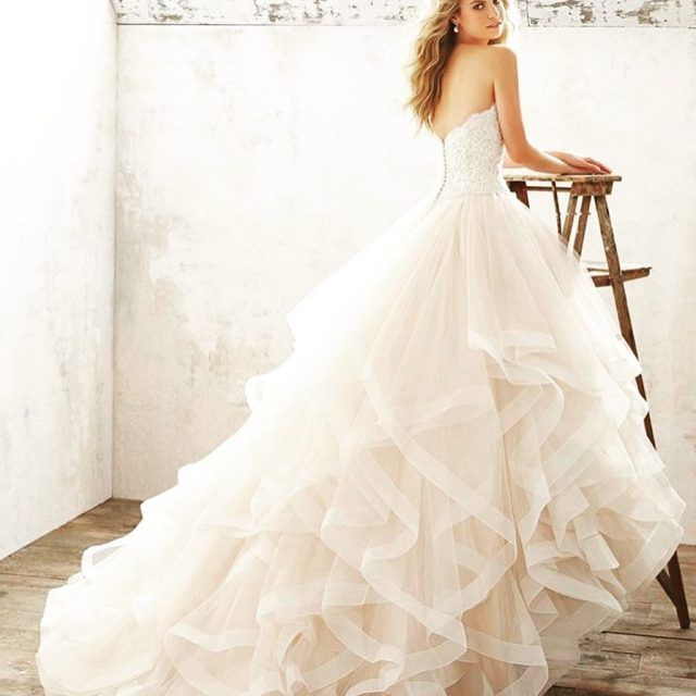 Available Now  Dream Brides dreamdress dreambrides morilee weddingdress