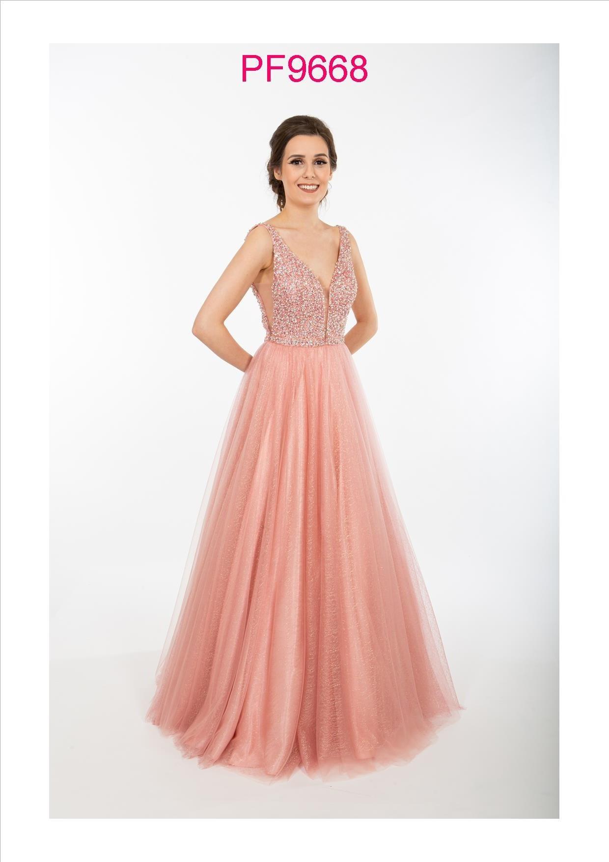 PF9668 Rose Pink 1